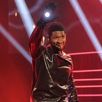 Usher has been cleared of copyright infringement