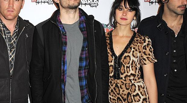 Juanita Stein is back on the road with the Howling Bells