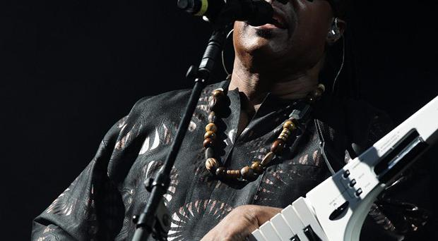 A Stevie Wonder hit has been chosen by the BBC as their World Cup theme