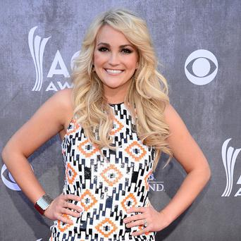 Jamie Lynn Spears said she has realised music is her passion