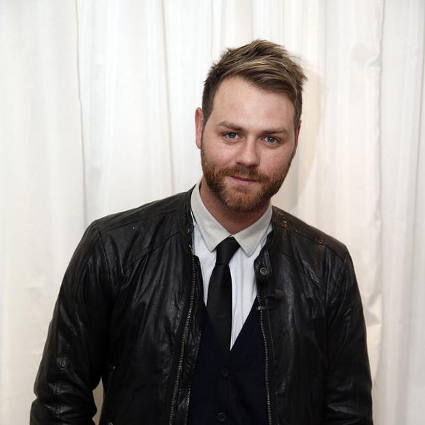 Brian McFadden left Westlife in 2004
