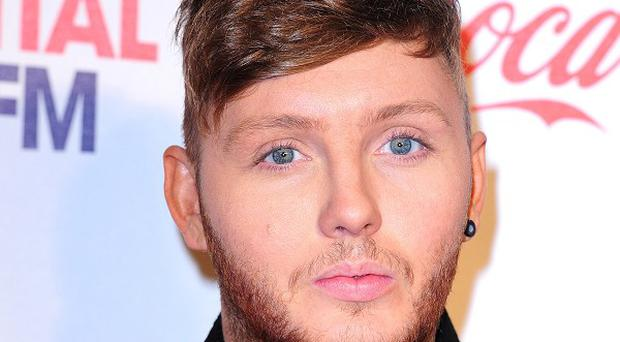 James Arthur has confirmed his departure from Simon Cowell's record label.