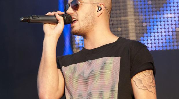 Max George hopes to move to Los Angeles