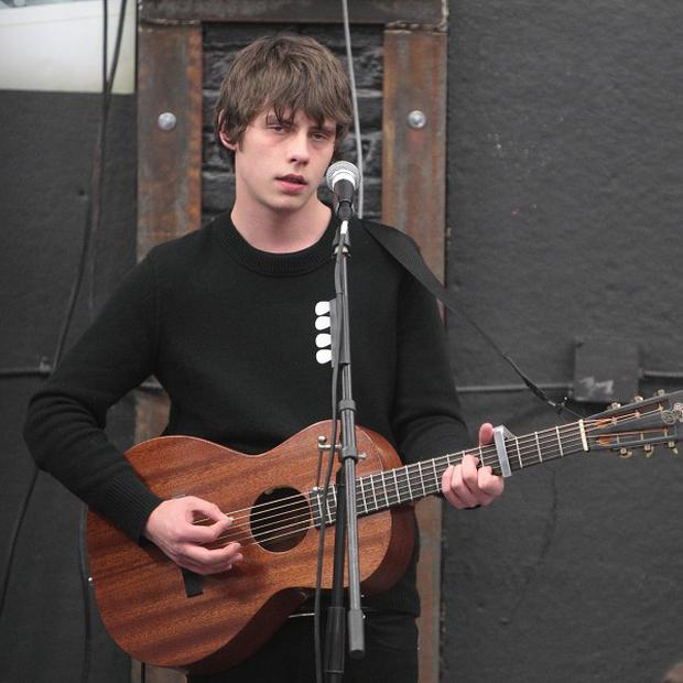 Jake Bugg has been exploring the roots of American music