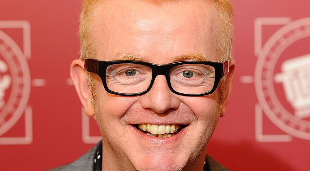 Chris Evans is set to host a new BBC music awards show