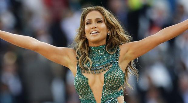 Jennifer Lopez has been talking about her new song