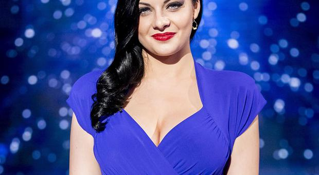 Lucy Kay is going on tour with Collabro