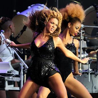 Beyonce fans were duped into buying fake concert tickets