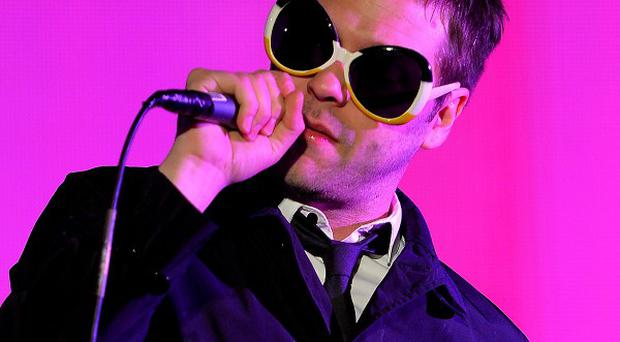 Tom Meighan and his Kasabian bandmates had the honour of closing this year's Glastonbury