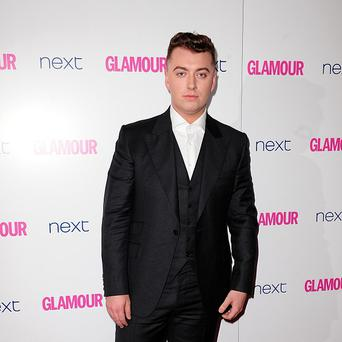 Sam Smith has said he is on the lookout for someone to love