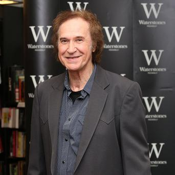 Ray Davies had a host of hits with The Kinks