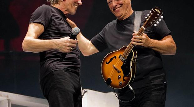 A new Pink Floyd album will be released in October