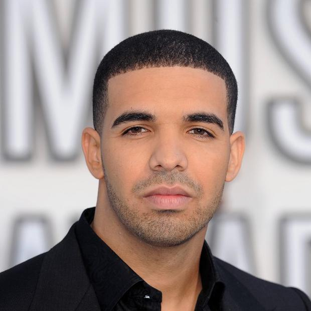Drake had to pull out of Wireless as he was ill