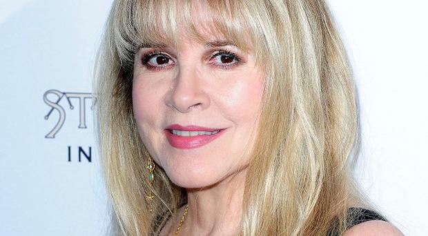 Stevie Nicks is working with Adam Levine on The Voice