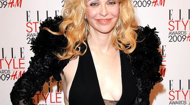 Courtney Love is set to join the cast of Sons Of Anarchy