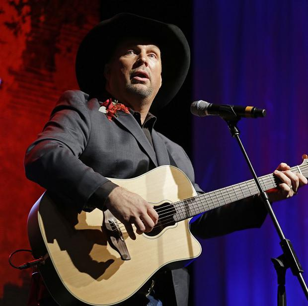 Garth Brooks is still hoping his comeback special goes ahead