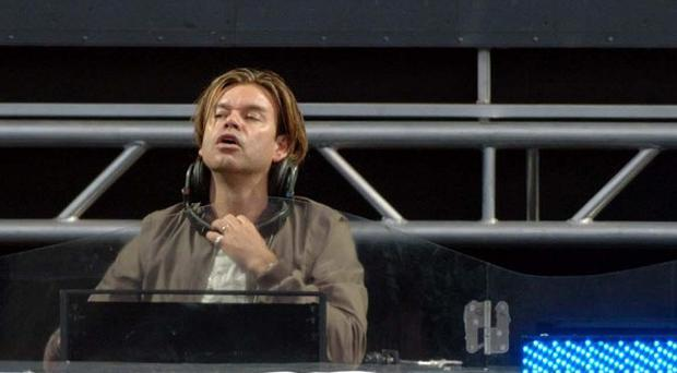 Paul Oakenfold says everyone wants to be a DJ these days