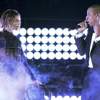Beyonce and Jay Z are to feature in an HBO concert special