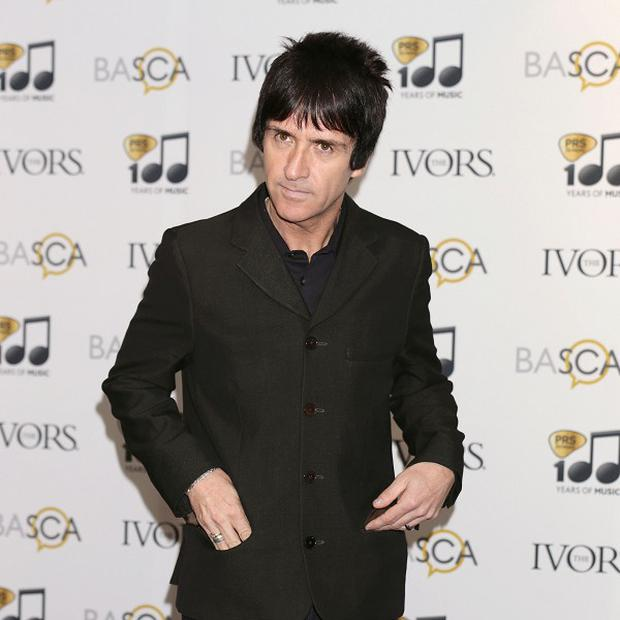 Johnny Marr's new album Playland is inspired by the city