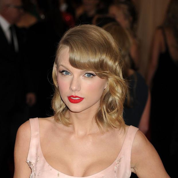 Taylor Swift will perform at the iHeartRadio Music Festival this year