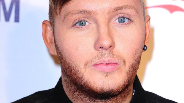 James Arthur has revealed he is considering dropping his first name