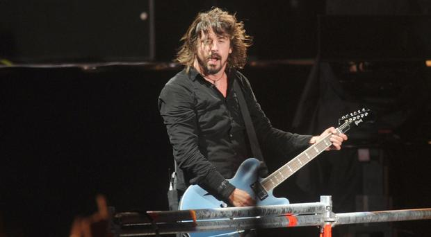 The Foo Fighters are to perform at Prince Harry's Invictus Games