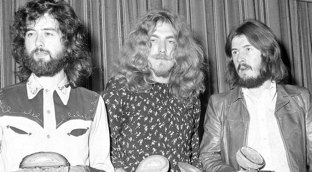 A previously unreleased version of Led Zeppelin's Stairway To Heaven is coming out later this year