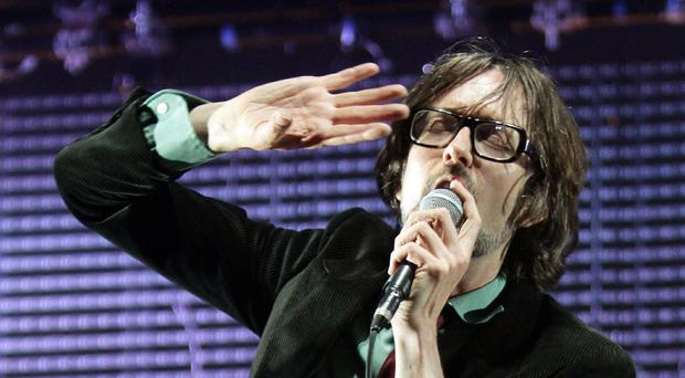 Jarvis Cocker will be judging a Pulp karaoke competition