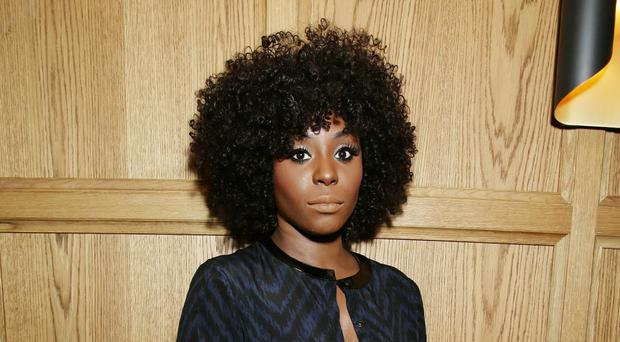Superstar Prince is a fan of Laura Mvula.