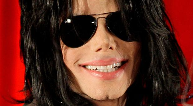 Michael Jackson's Neverland could be up for sale
