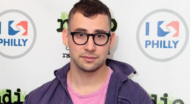 Jack Antonoff from fun. is focusing on his solo project Bleachers