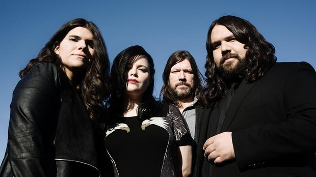The Magic Numbers' frontman Romeo Stodart used the band's latest album to vent his feelings about his break-up