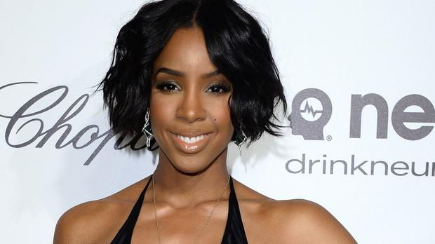 Kelly Rowland's new music video was made by her fans