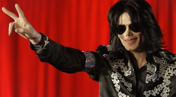 A video for Michael Jackson's new single has been released