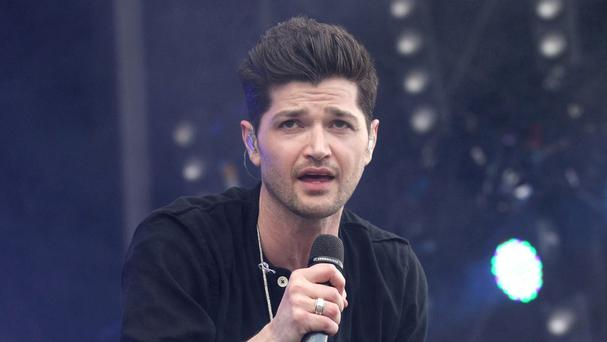 The Script will perform at the iTunes Festival in London on September 15