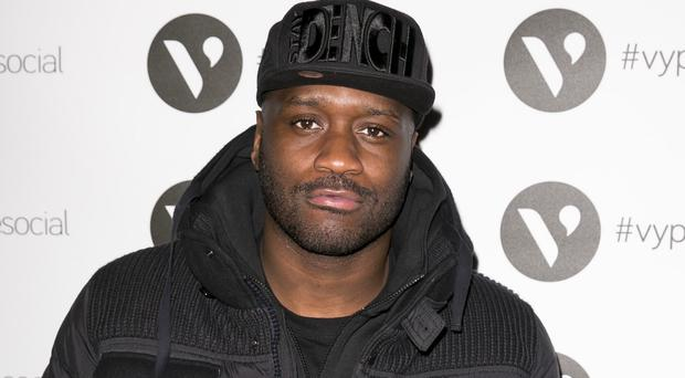 Lethal Bizzle is set to be a Mastermind contestant
