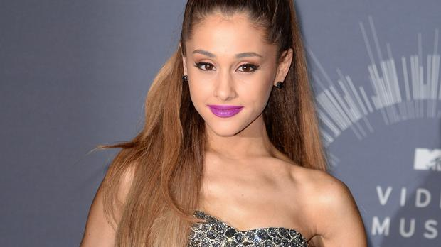 Ariana Grande has explained why she didn't have more time for fans at a meet and greet