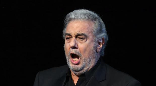 Placido Domingo is to be the closing act for this year's iTunes Festival