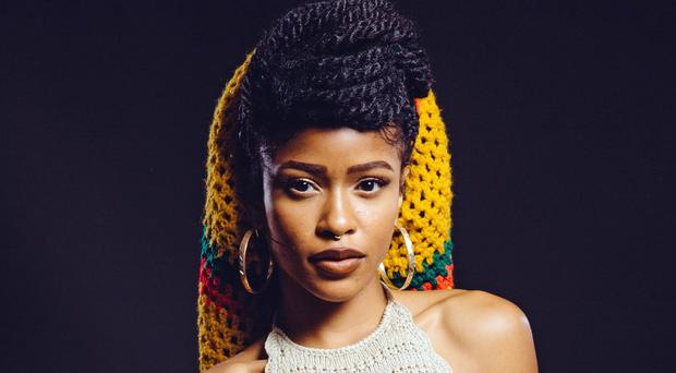 Simone Battle was found dead in her Hollywood home on Friday morning (AP)