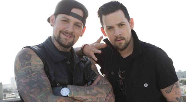 Benji and Joel Madden are now focusing on The Madden Brothers