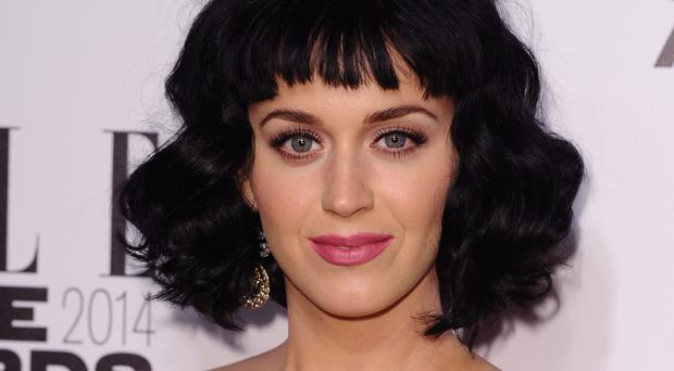 Katy Perry has tweeted a comment that seems to address a Taylor Swift interview
