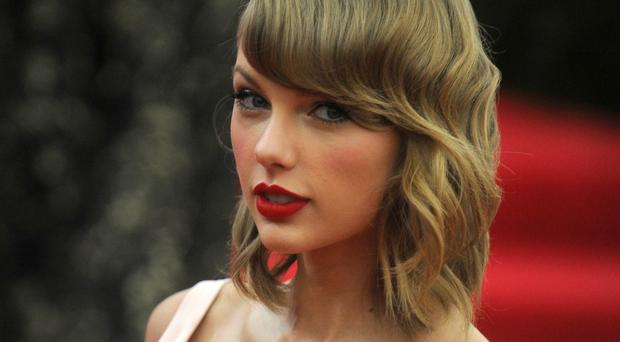 Taylor Swift was impressed with the parody of her Shake It Off video