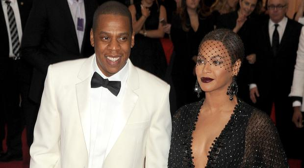 Jay Z and Beyonce are said to be making an album together