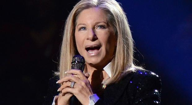 Barbra Streisand has released a new album of duets