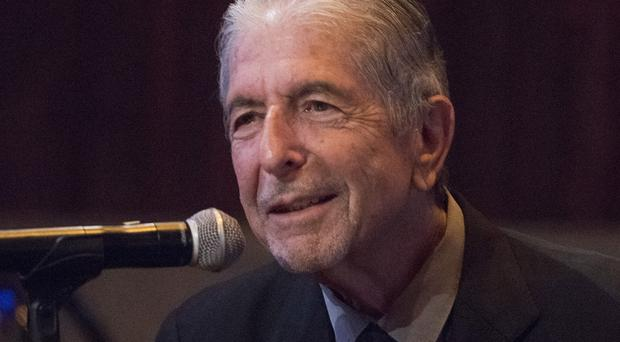 Leonard Cohen will turn 80 next week