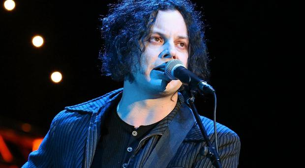 Jack White's comments about the Foo Fighters were in jest