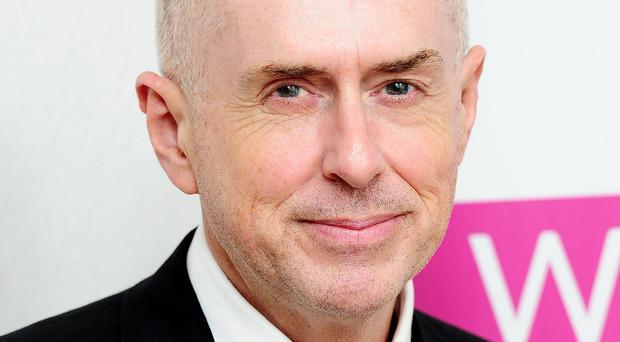 Holly Johnson says he takes copious amounts of vitamins
