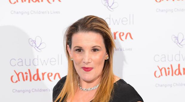 X Factor winner Sam Bailey has named her daughter Miley