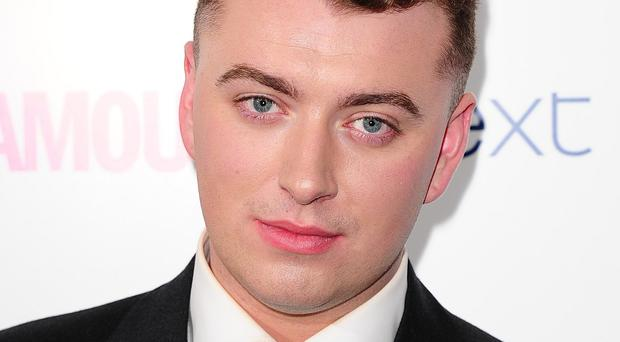 Sam Smith is up for four Mobos