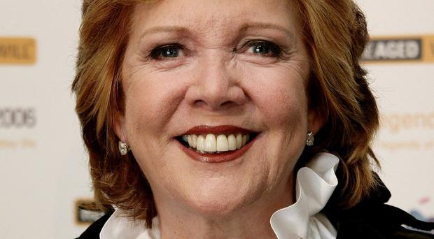 Cilla Black is back in the charts thanks to a biopic about her